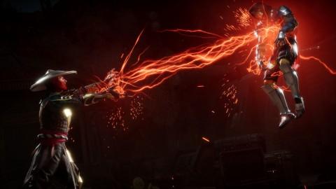 «Успех во всех отношениях». Критики оценили Mortal Kombat 11 action,mortal kombat 11,pc,ps,xbox,Игры,файтинг