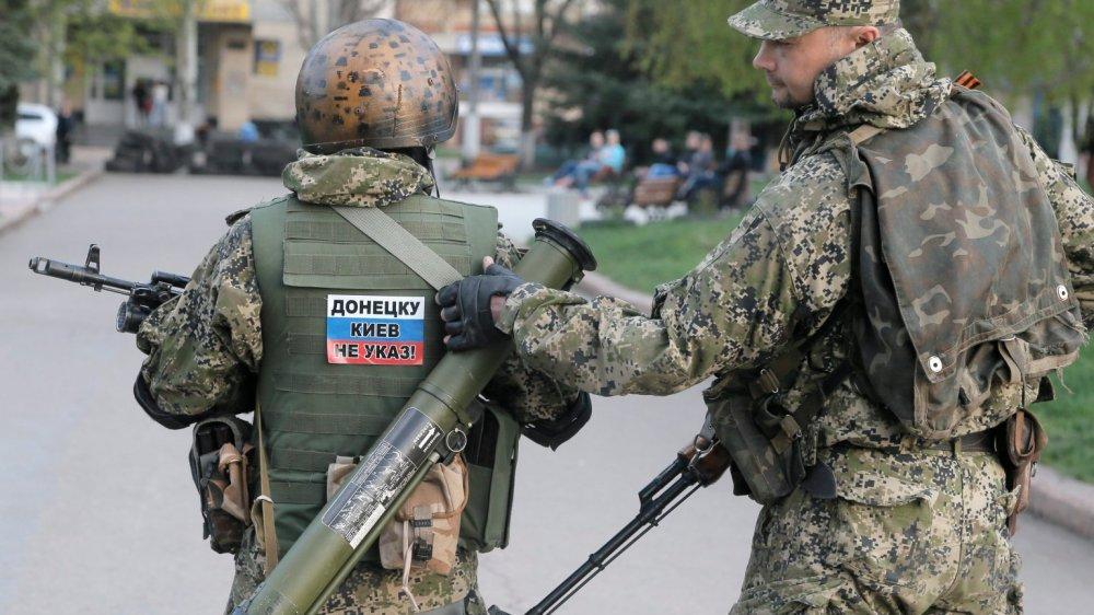 """""""Давайте жить дружно"""": бойцы Донбасса потроллили ВСУ"""