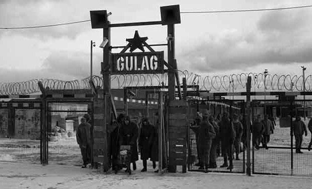Каких американцев сажали в советский ГУЛАГ