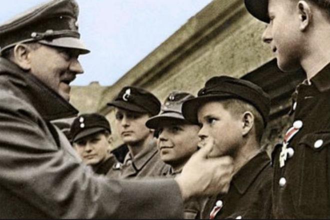 Как живут бывшие солдаты Вермахта в Германии