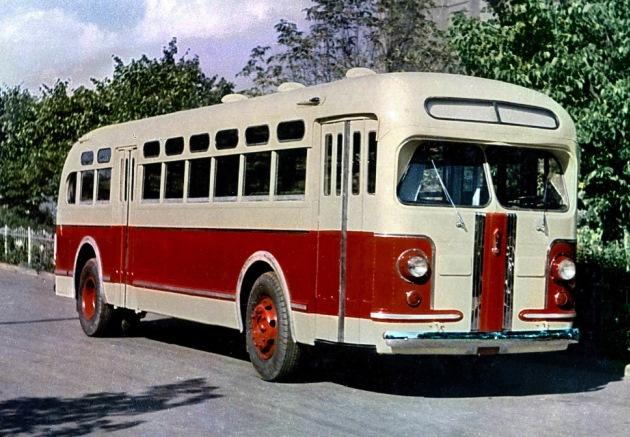 РУЛЬ, МОТОР И ТОРМОЗА. Самые крутые автобусы СССР и России