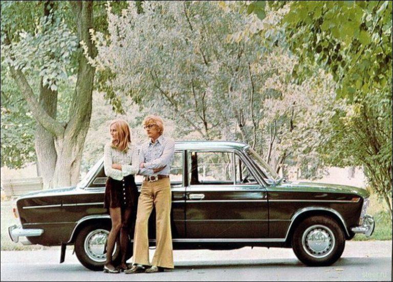«Копейка» за полтора миллиона: сколько бы стоили сегодня советские автомобили