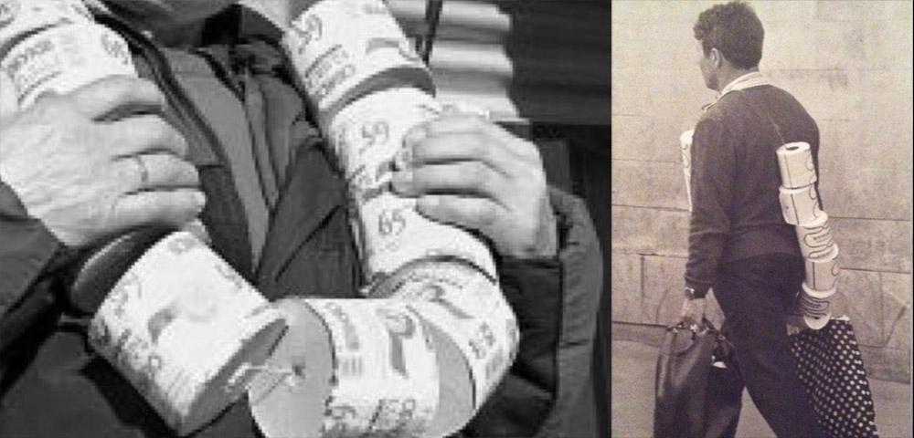 СССР — страна без туалетной бумаги быт,гигиена,идеи для дома,история,СССР