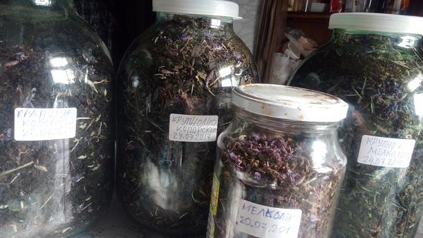 Мой ферментированный чай. Копорский и другие.
