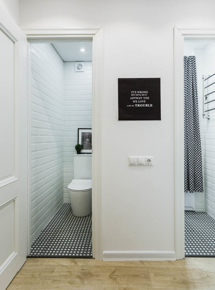 Бюджетный ремонт в однушке 36 м²: советы дизайнера
