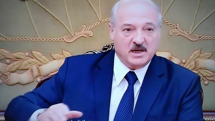 """""""Могут развязать """"горячую"""" войну"""": Лукашенко перекрыл границу с Литвой, Польшей и Украиной"""