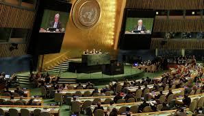 Как обойти российское вето в Совбезе ООН? The Guardian объясняет процедуру