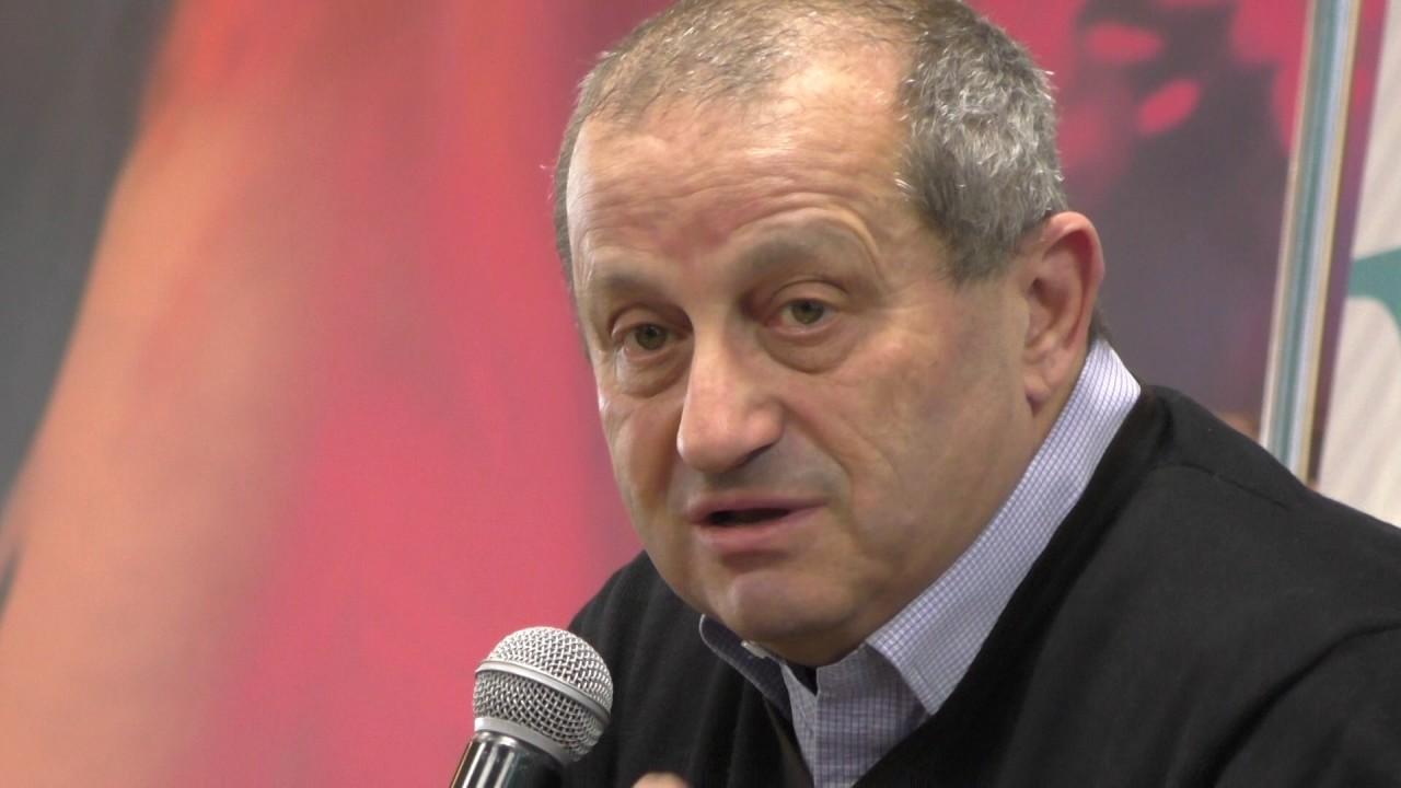 Яков Кедми: Россия не ответит даже на убийство Захарченко. Что дальше?