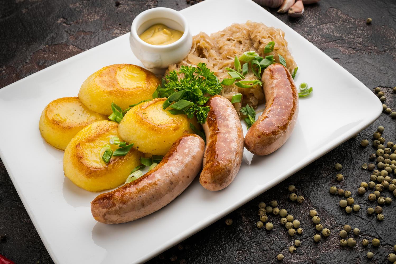 картинки мюнхенские колбаски будешь ценить то