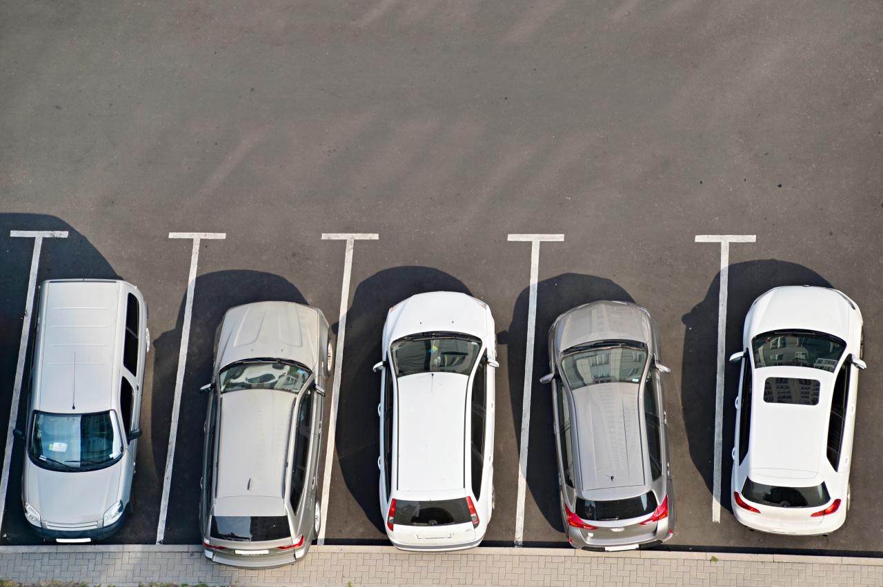Московских водителей запарку…
