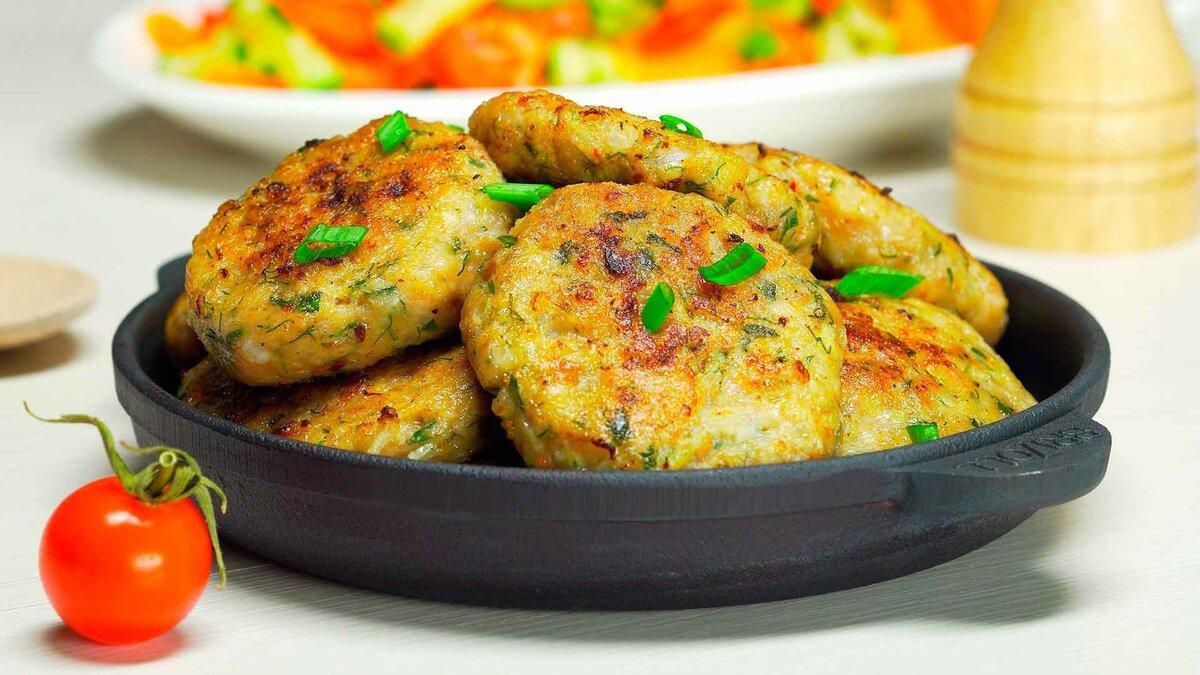 6 рецептов вкусных котлет из мяса и курицы кулинария,мясные блюда,рецепты