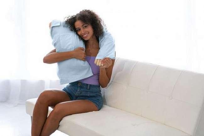 Подушка, с которой и муж не нужен: уникальный лот на Amazon