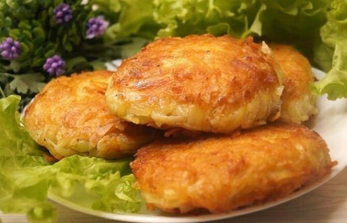 Потрясающе вкусно: рыба в картофельном кляре