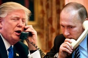 Трамп ради Путина проигнорировал закон о санкциях