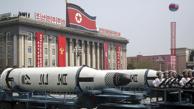 «Лучшие товары из самой гуманной страны в мире!» или парочка неожиданных вещей, которые экспортирует Северная Корея