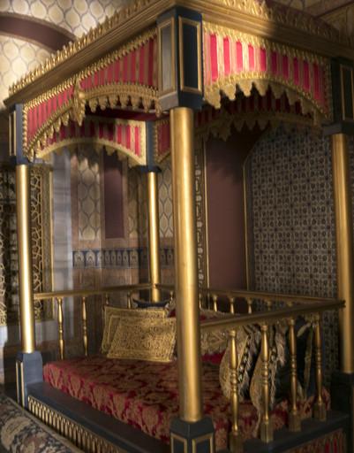 «Великолепный век. Империя Кессем» изнутри: уникальные кадры со съемочной площадки