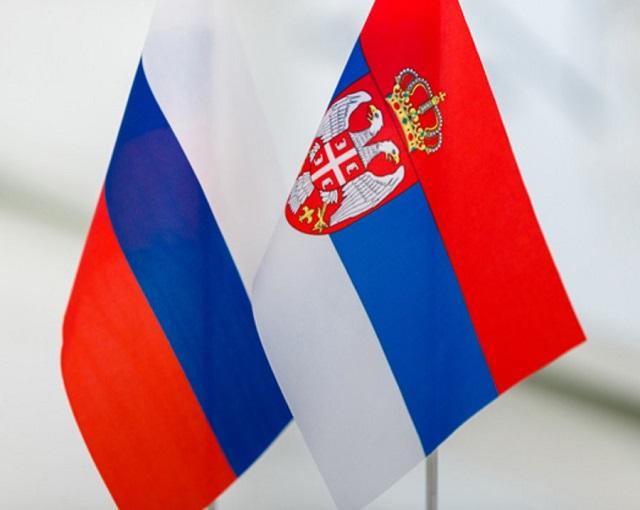 Сербия пригрозила конфедерацией с РФ новости,события,новости,политика