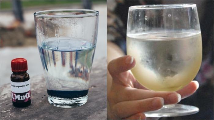 Существует множество способов проверки параметров воды из колодца или скважины / Фото: iseptick.ru
