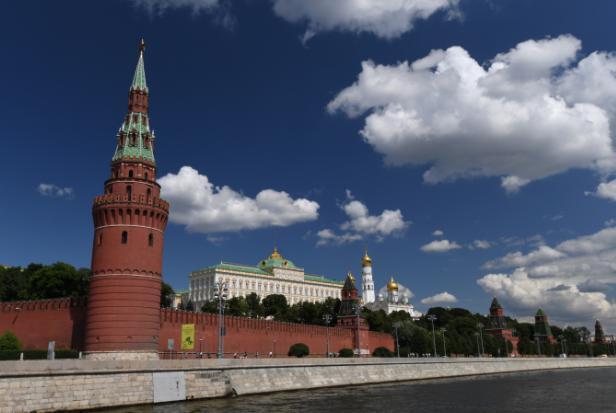 В Кремле надеются на снижение «волны русофобии» в США