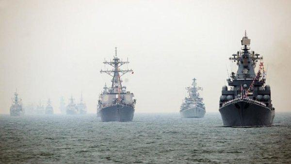 Не надо нас пугать! Россия закрыла небо над побережьем Сирии.