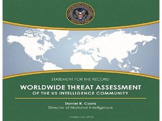 Национальная разведка США и мир её «угроз»