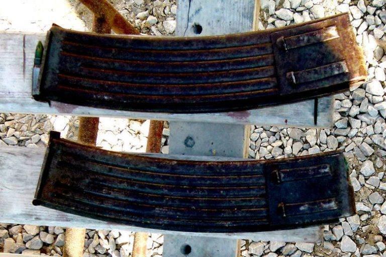 Находка на чердаке : Sturmgewehr 44 Sturmgewehr, Польша, в мире, находка, чердак