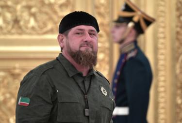 Кадыров пригласил Навального…