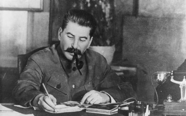 Невероятное предсказание Сталина о будущей России