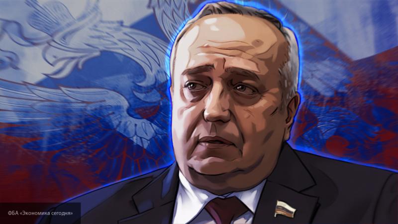 Клинцевич считает, что нового кризиса в отношениях России и Турции не случится