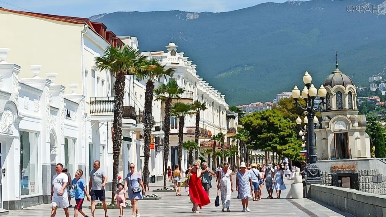 Эксперт рассказала, в каком направлении следует развивать туристическую сферу в Крыму Общество