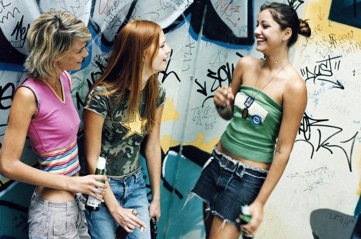 Девиантное и делинкветное поведение подростков. Причины и пути коррекции