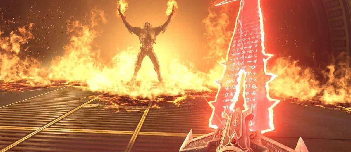 12 значительных отличий DOOM Eternal от DOOM 2016 doom,doom eternal,Игры