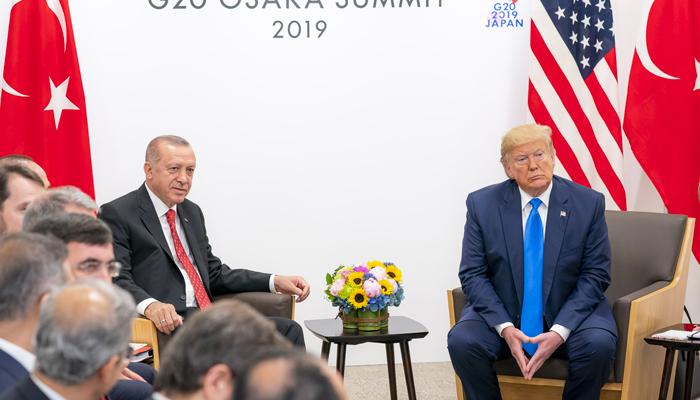 Эрдоган не обманул: Турция приняла российские С-400 геополитика