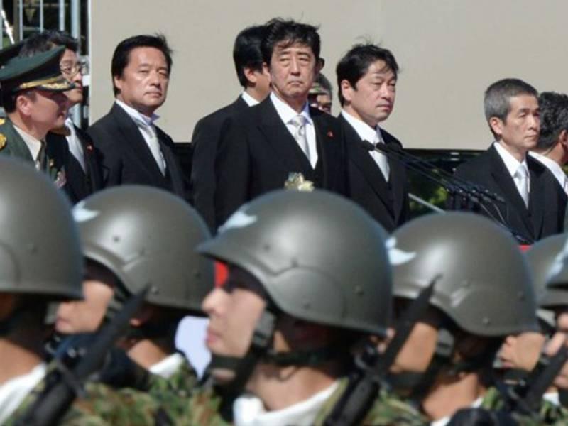«Северные территории», авианосцы и японское «миролюбие»