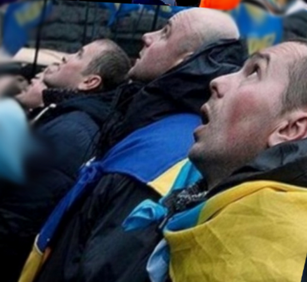 Дурней украинцев в Европе нет народа – львовский телеведущий