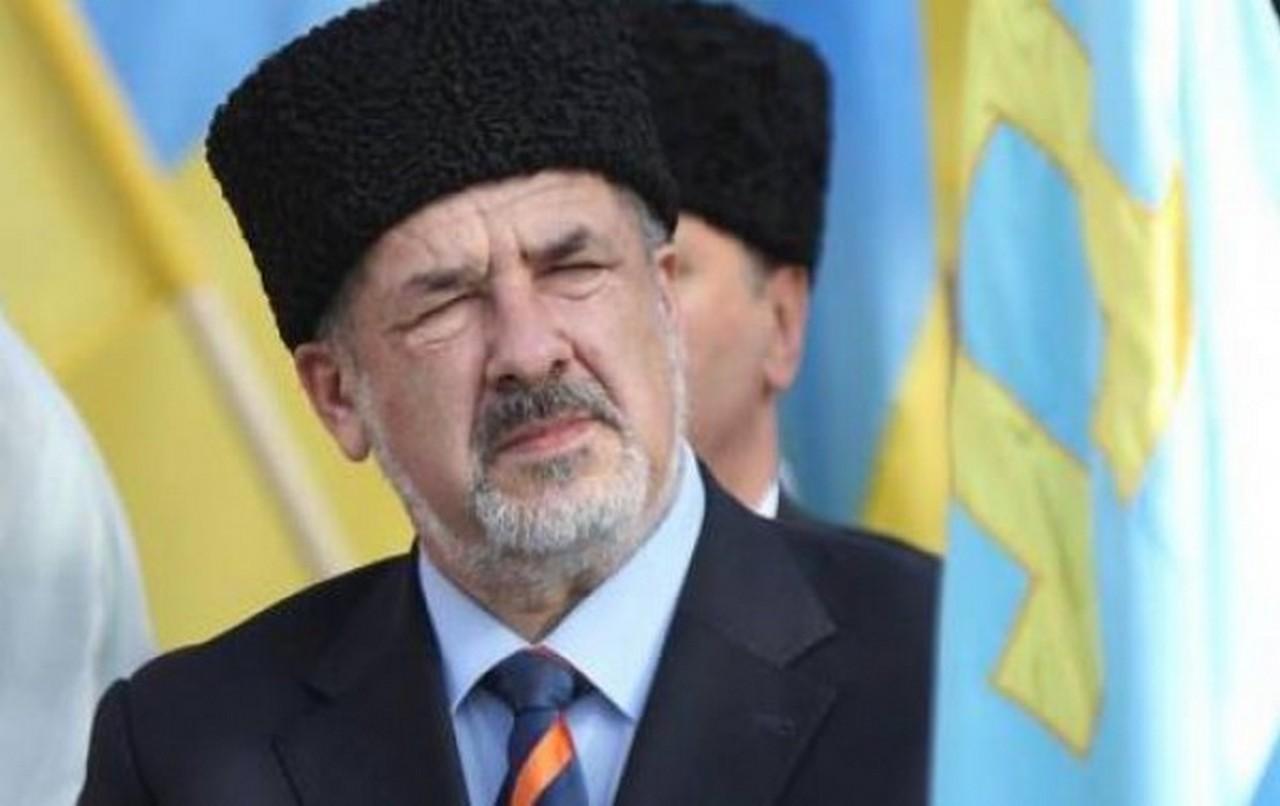 Крымский поход депутатов Жог…