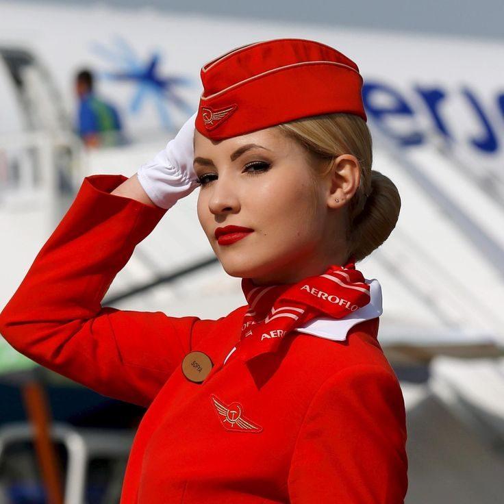 Пилоты и стюардессы раскрывают секреты своей профессии