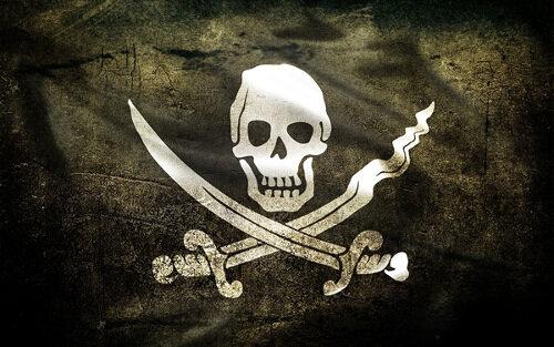 Хитрости военно-морского дела. Почему пираты не нападают российские суда