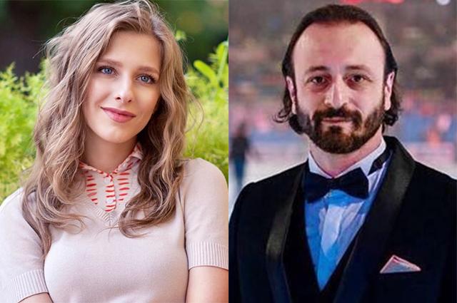 Елизавета Арзамасова впервые прокомментировала свой роман с Ильей Авербухом Звездные пары