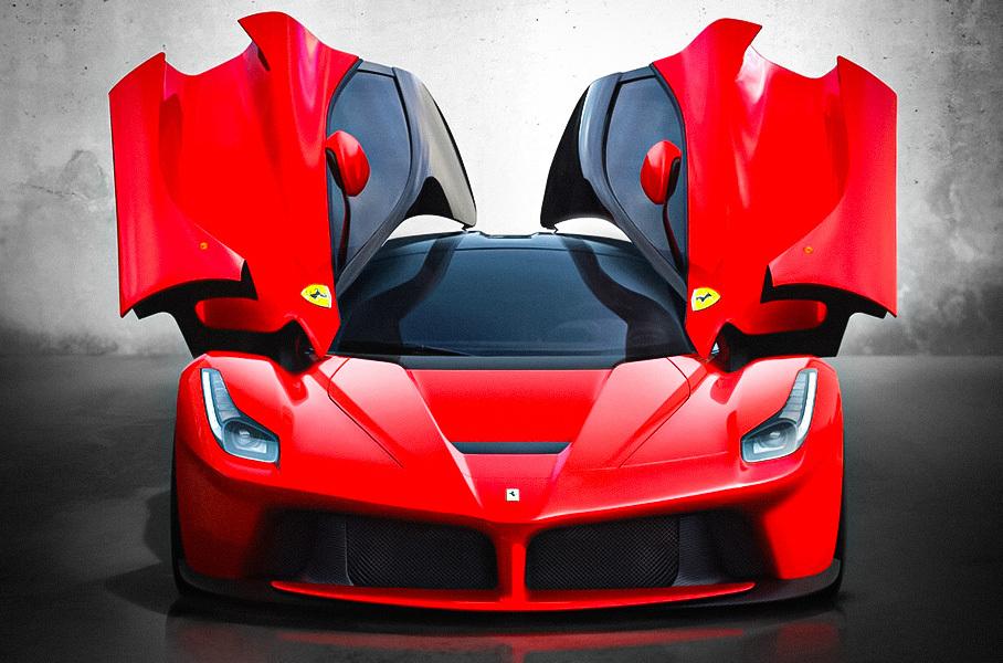 Посмотрите на самый дорогой автомобиль в России. Его стоимость – 244,7 миллиона рублей Новости