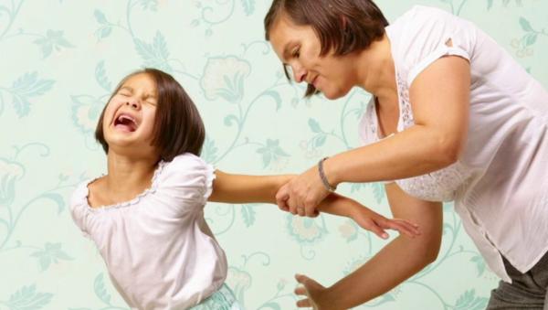 Почему наказание - это устаревший метод воспитания?