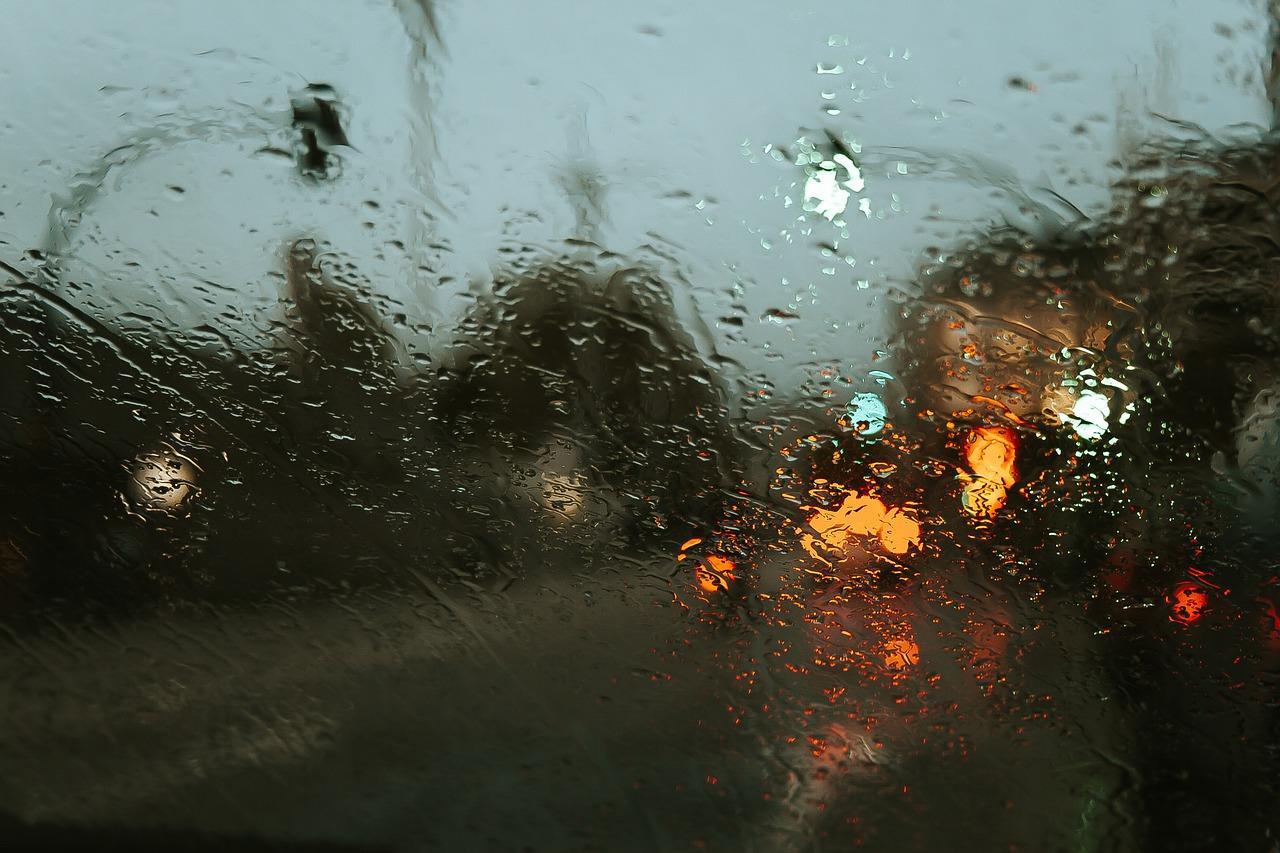 Москвичей предупредили о дожде и сильном ветре
