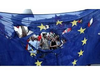 Осколок СССР тянет на дно всю Европу