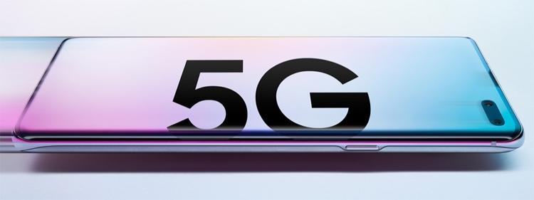 Смартфон Samsung Galaxy S10 5G поступит в продажу 5 апреля новости