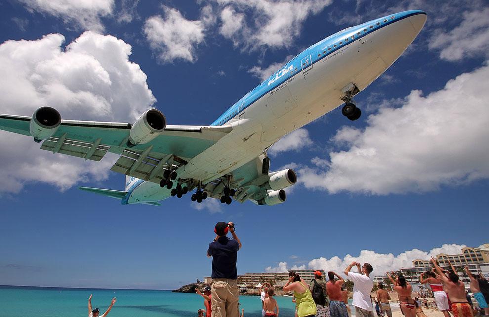 Один из самых необычных пляжей в мире
