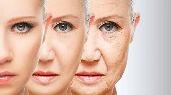 Пять признаков старения кожи и как с ними бороться