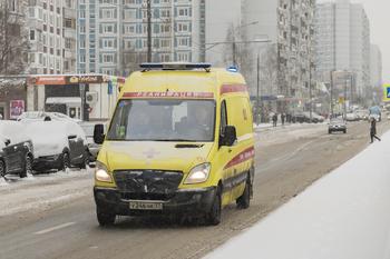 Молодой бейсджампер погиб в Московской области