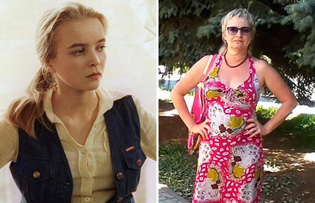 Прошло почти 4 десятка лет...Как изменились актрисы, сыгравшие в  фильме «Москва слезам не верит»