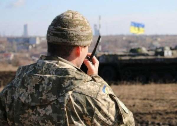 Девять украинских боевиков погибли, 18 получили ранения в результате ответного огня со стороны республик Донбасса
