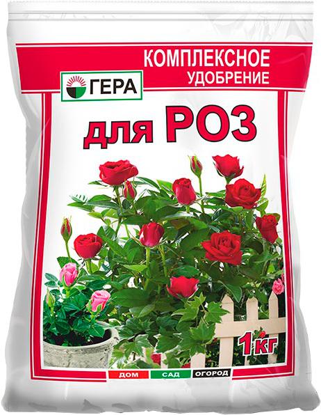 Выбор удобрений для розы!